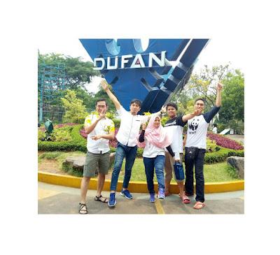 Dufan ancol