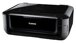 Canon PIXMA MG6250 Driver Download and Manual Setup