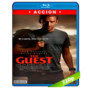 The Guest (2014) BRRip 720p Audio Dual Latino-Ingles