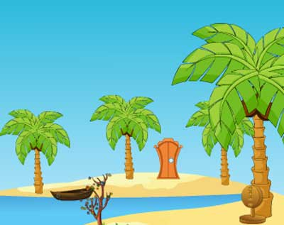 Juegos de Escape - The Beach Resort