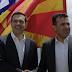 Που οδήγησε το έγκλημα των Πρεσπών: Το «Ουράνιο Τόξο» ζητάει να μπει στην ευρωβουλή με την στήριξη των «Μακεδόνων»!