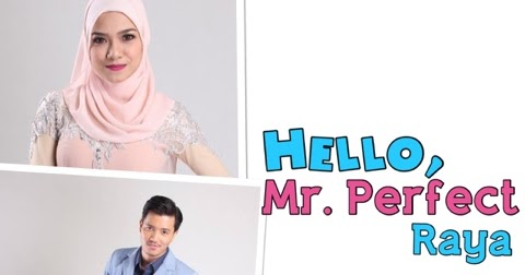 Sinopsis Hello Mr Perfect Raya TV3, pelakon dan gambar Hello Mr Perfect Raya TV3