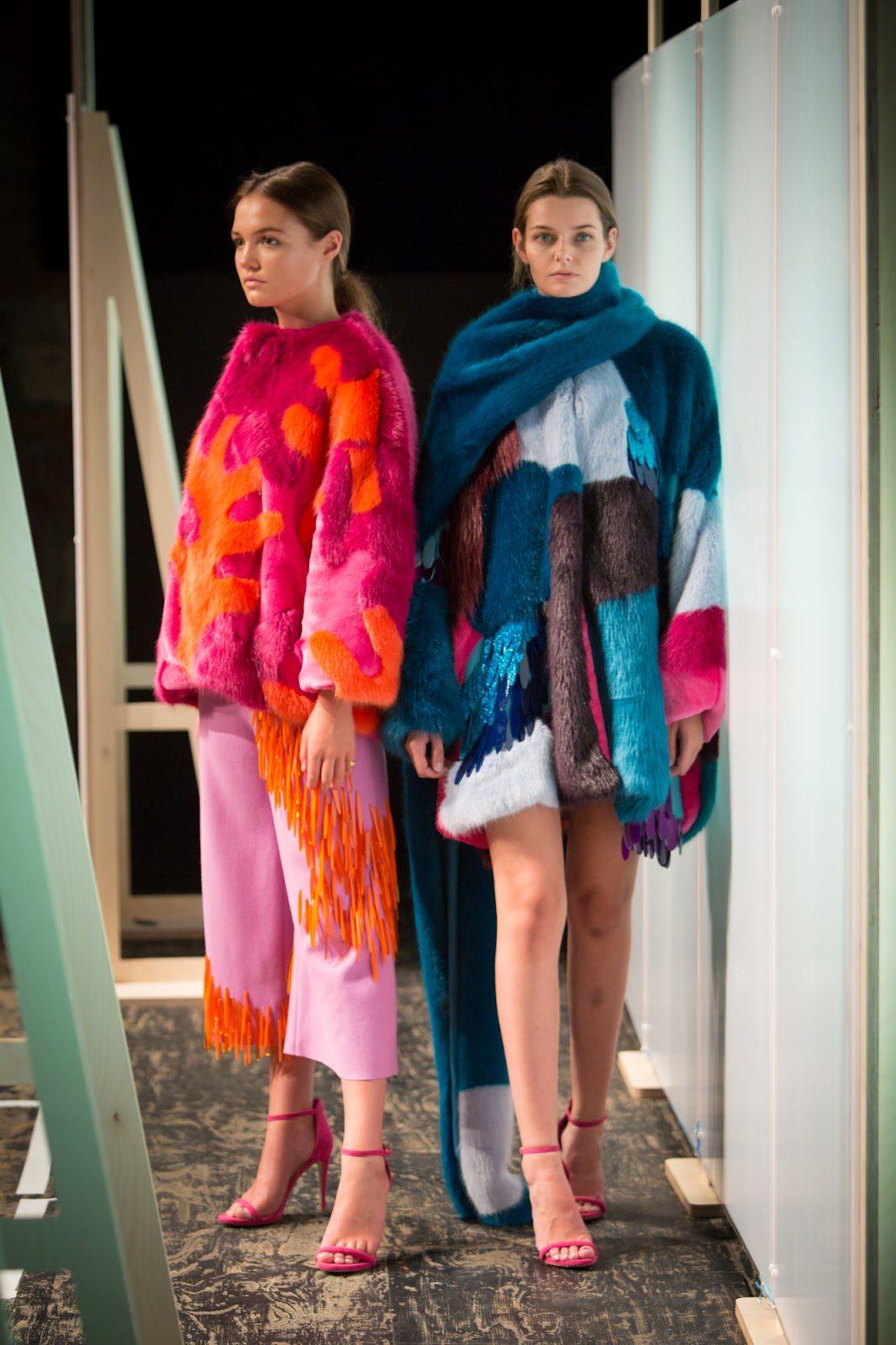 The Glasgow School Of Art Media Centre Media Release International Masters Of Fashion Design Unveil Collections At Graduate Degree Show