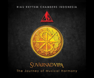 Profil Riau Rhythm Chambers Indonesia Suvarnadvipa