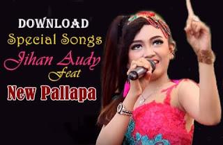 Lagu Terbaru Jihan Audy New Pallapa Live 2017-2018