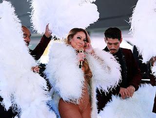 Is Mariah Carey Dead? NYE 2017 Meltdown Disaster