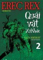 Quái Vật Xứ Khác Phần 2 - Kaza Kingsley