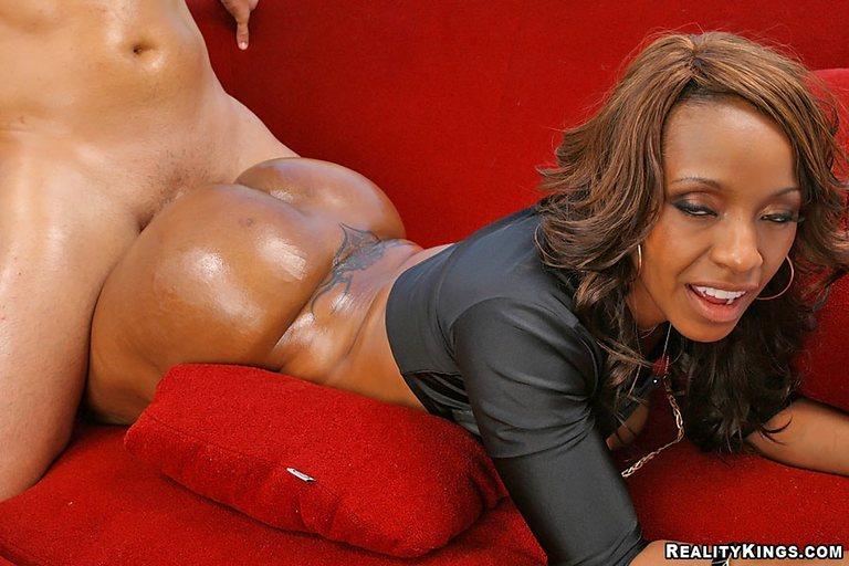 Ayana angel creampie ebony as retro fuck picture