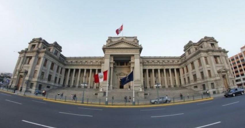 Corte Suprema aún no emite resolución que decidirá destino del Currículo Nacional