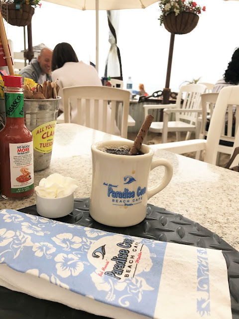 Paradise Cove: Visit the Best Beach Cafe In Malibu