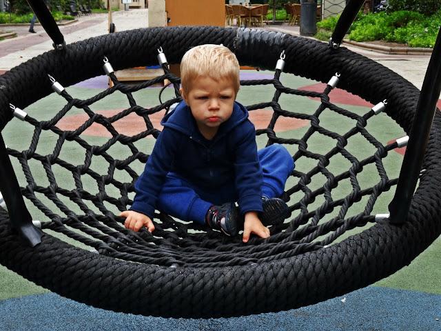 place zabaw dla dzieci Hipszapnia