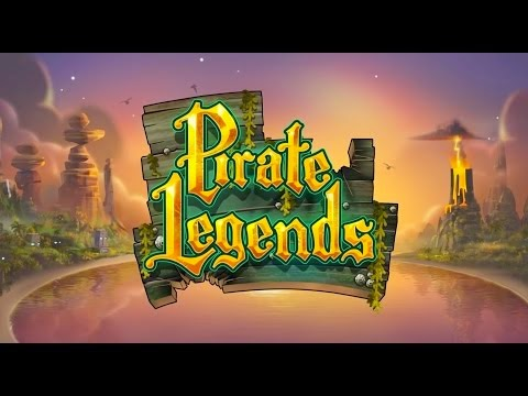 Pirate Legends TD Android Game for Defense Lovers