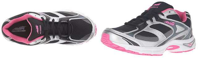Avia Avi-Execute Running Shoe $38 (reg $50)