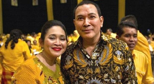 Titiek Soeharto Gabung Berkarya, Begini Komentar Bambang Soesatyo