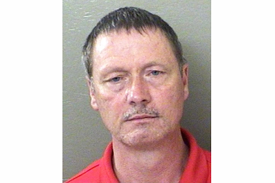 Former football coach charged with 40 counts of Child Sex Abuse