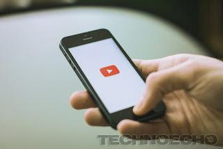 video youtube tidak ada suara saat diputar di hp