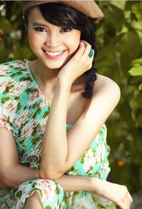 4 sao nữ trẻ xứng đáng với danh hiệu 'Tình đầu quốc dân' của màn ảnh Việt - Ảnh 5