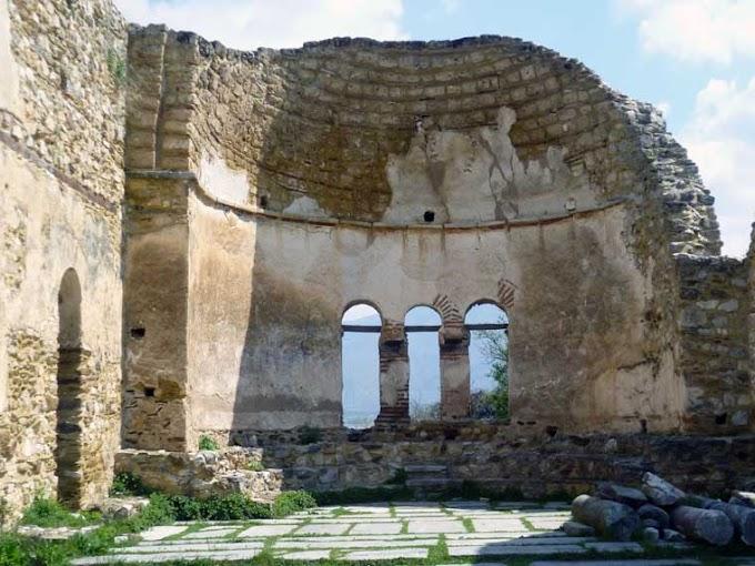 Άγιος Αχίλλειος, Πρέσπες