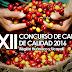 Tingo María se prepara para el XII CONCURSO DE CAFÉS DE CALIDAD 2016