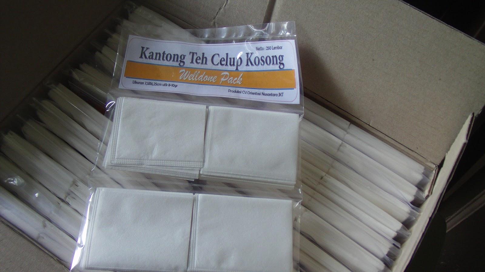 Produsen Kantong Teh Celup Kosong By Cvorientasi Nusantara Herbal Daun Sirsak Kemasan 1 Box 25 Kini Kami Menjual Eceran Guna Memenuhi Permintaan Konsumen Yang Ingin Membuat Untuk Keperluan Non Bisnis