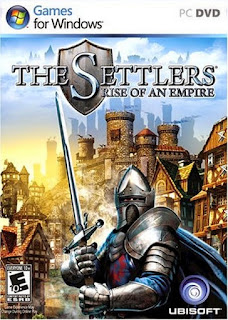 The Settlers 6 Rise Of An Empire Download