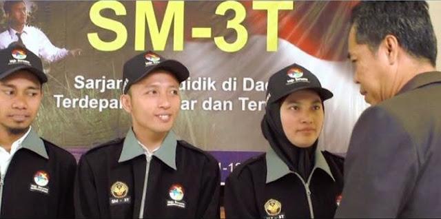 Program SM3T Telah Membuat Banyak Orang Kecewa dan Menyesal