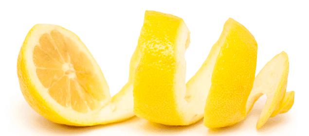 limón contra las manchas cutáneas