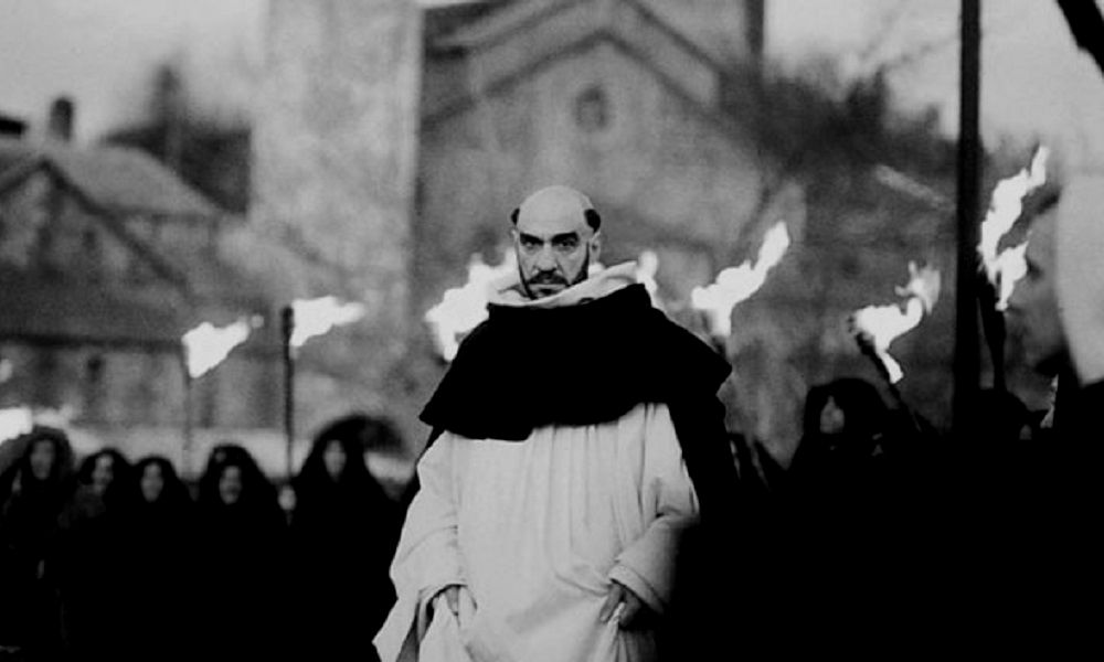 Bernardo Gui, O.P. - vampiro