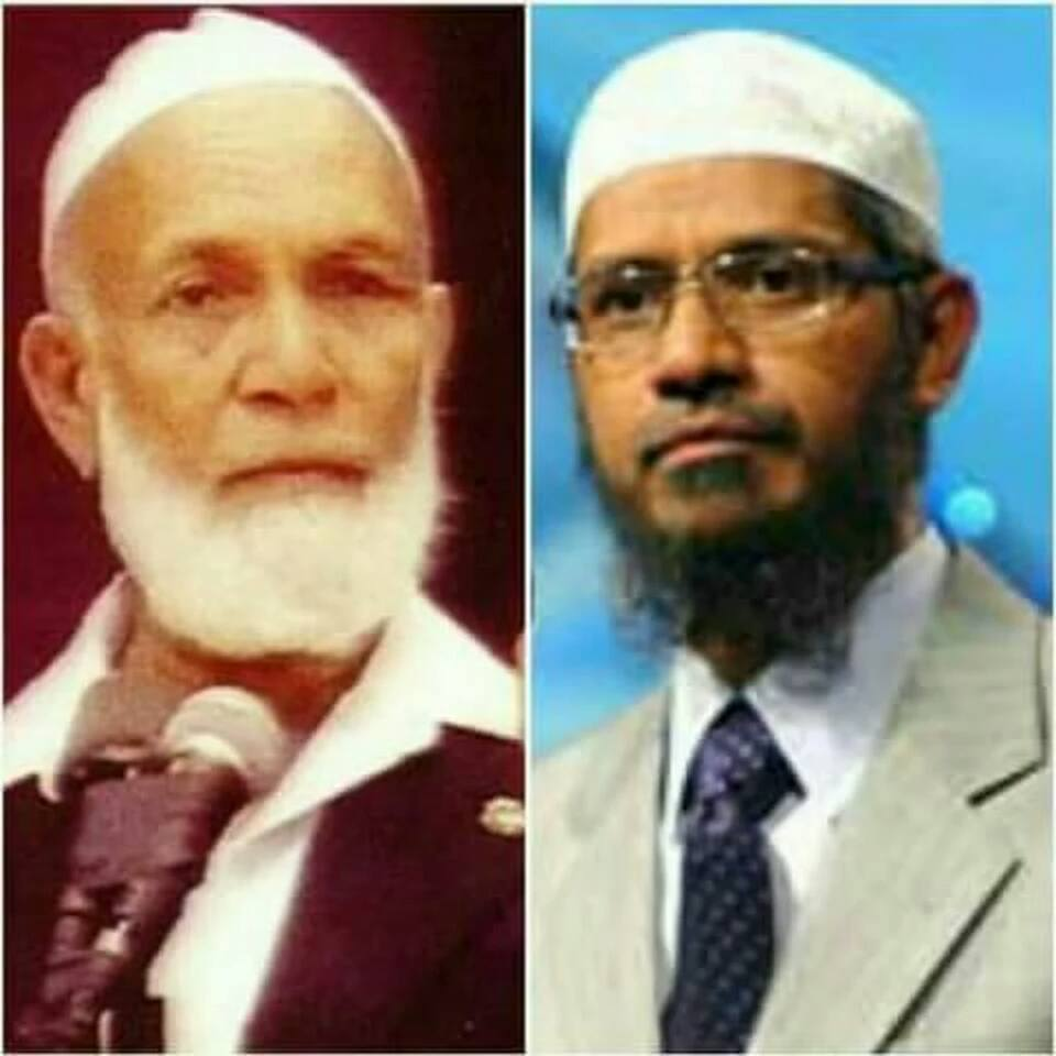VIDEO AHMED DEEDAT DE TÉLÉCHARGER