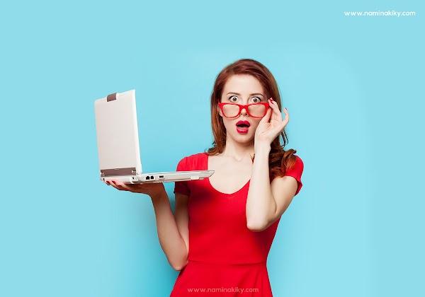 Apa Perbedaan Laptop dan Notebook