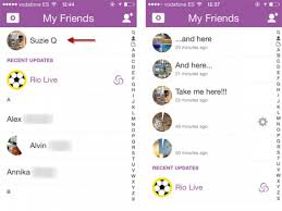 Snapchat Latest update now user's delete unread messages