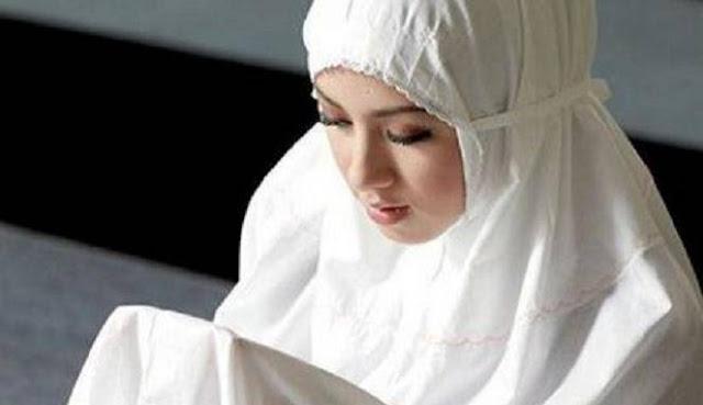 Nikmat Syurga Untuk Wanita Solehah Melebihi Bidadari, Ini Cara Mendapatkannya...