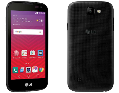 How to Root Virgin Mobile LG K3 LS450 Easily [Simple Steps]