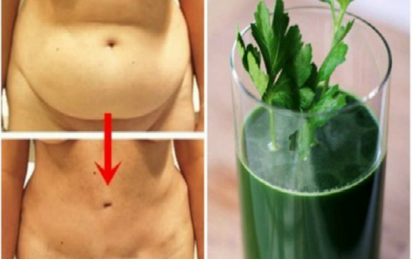 Cleanse The Body Of All Residue And Burn Fat In Just 8 Hours