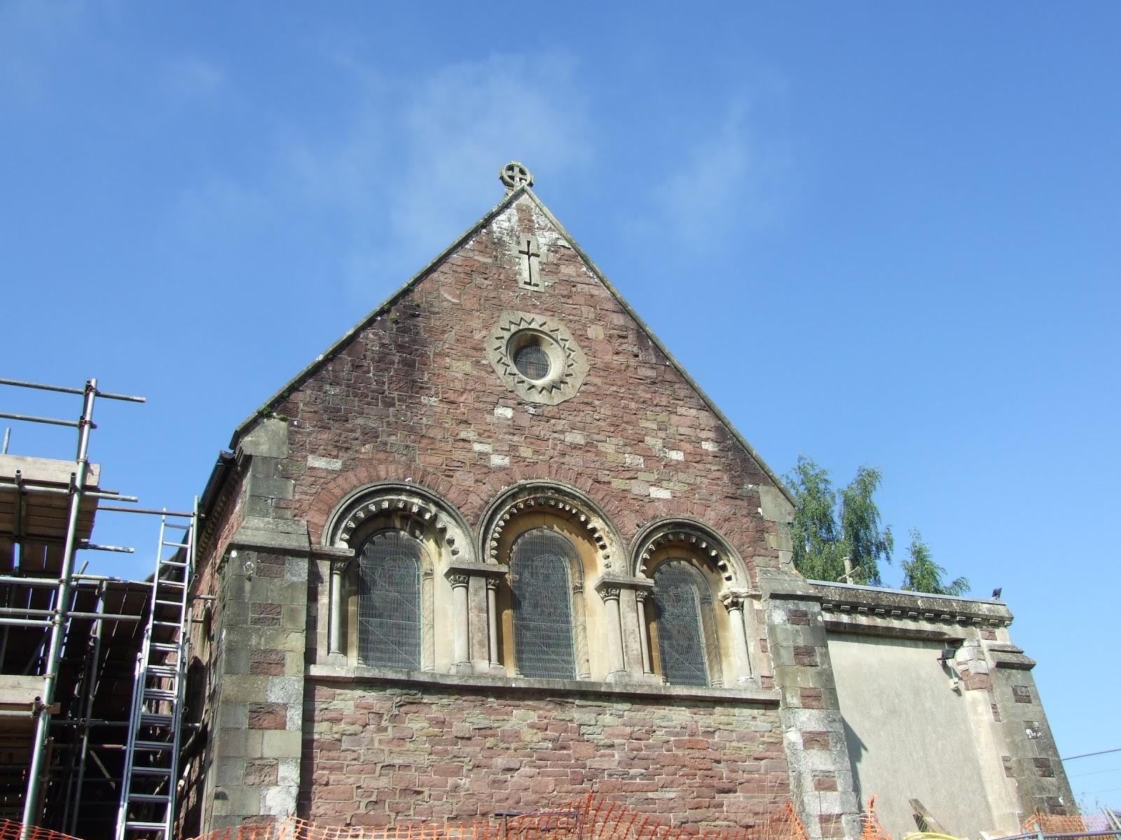 sofa malpas road newport new england sleeper sofas victorian churches 132 john prichard st mary