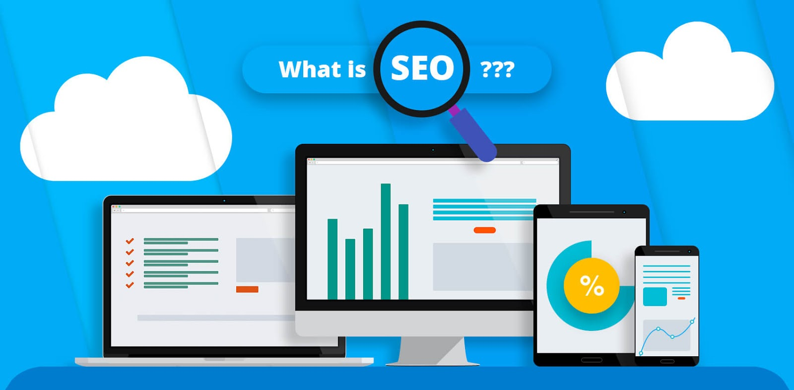 What is SEO ? - Tips and Tricks