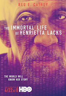 The Immortal Life of Henrietta Lacks Reg E. Cathey Poster