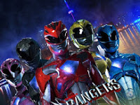 Download Film Power Rangers (2017) HDTS Subtitle Indonesia
