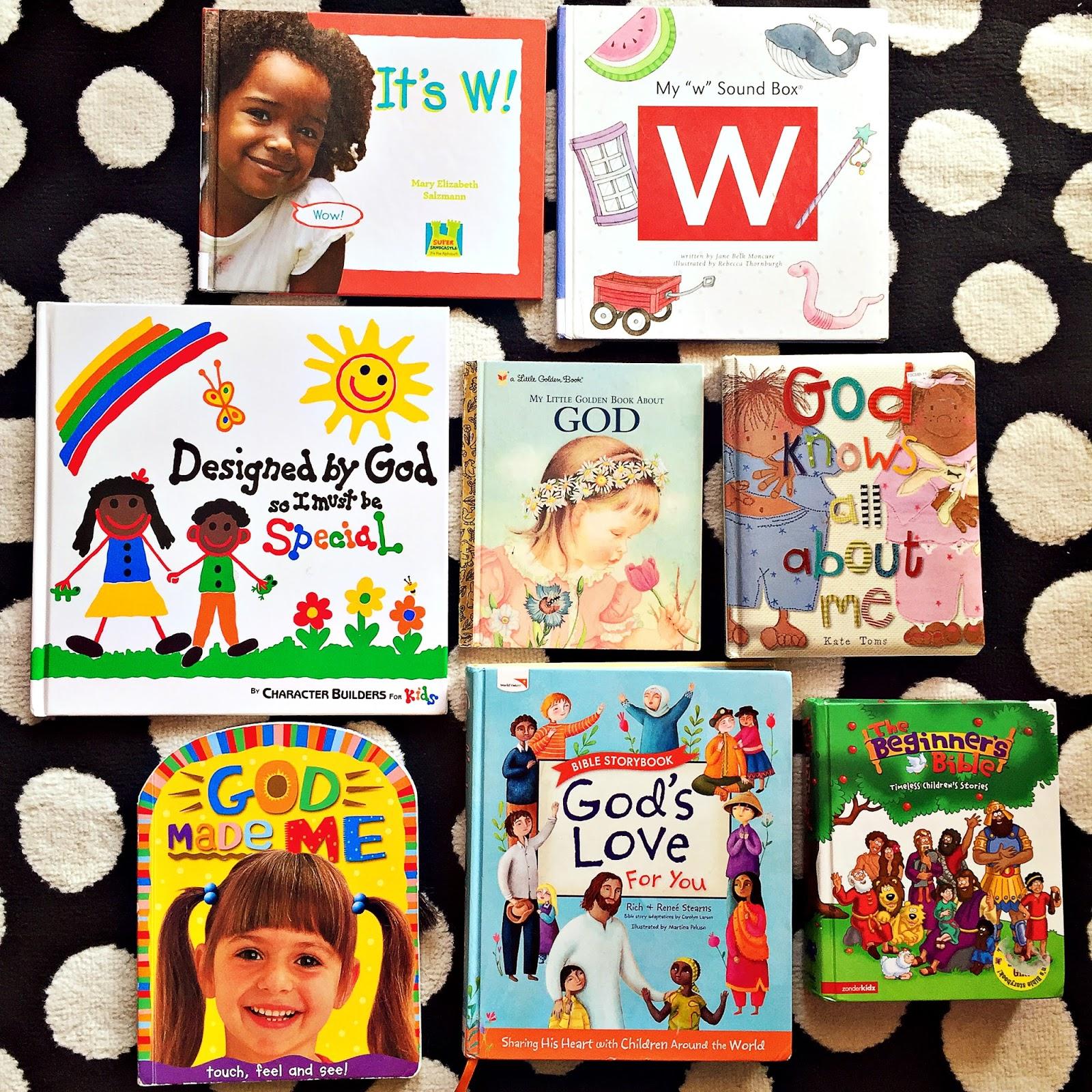 Love Joleen Preschool Theme Creation And God Made Me