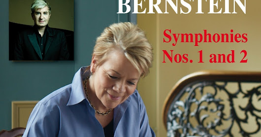 With the finest of soloists and authoritative performances from Alsop and the Baltimore Symphony Orchestra, a new Naxos release of Bernstein's Symphonies Nos. 1 'Jeremiah and No.2 'The Age of Anxiety' is highly recommended