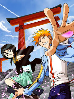 bleach 364 vostfr hd