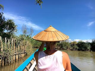 Visiter le lac Inlé en Birmanie en 1 jour