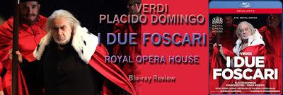 """Resultado de imagen de """"I DUE FOSCARI"""". """"Plácido Domingo"""