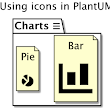 PlantUML Pleasantness: Using The Built-in Icons