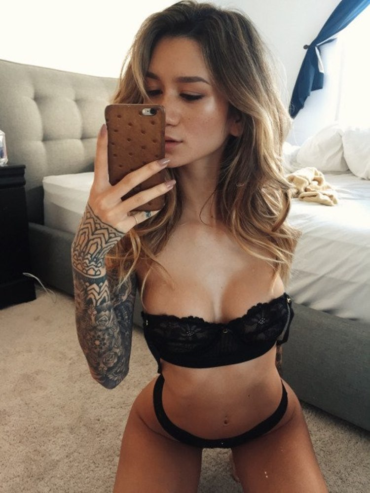 Melhore sua semana com mulheres lindas - 40