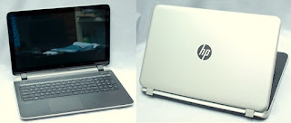Jual Laptop HP Pavilion 15-P051US 2nd