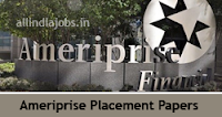 Ameriprise Placement Papers