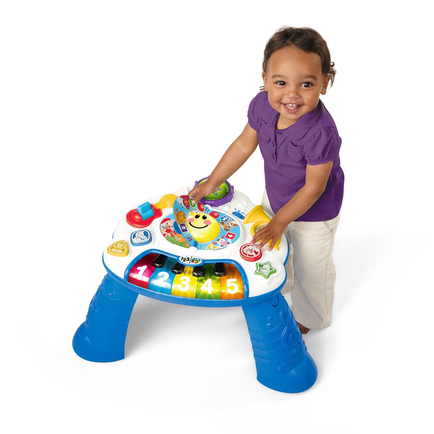 Cheap Baby Einstein Activity Table