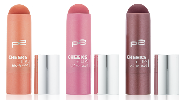 p2 cheeks & lips blush stick