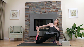 5 poses for improving your hamstring flexibility  yoga